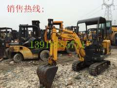 18-15 13 mini excavator digging machine digging machine 20 hours Promotions