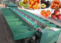 Apple's automatic sorting machine Kay-cheung Manufacturing