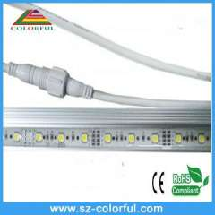 rigid led high light led bar light with best price and quality