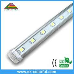 led rigid bar light wholesale price waterproof led bar light with CE RoHs certification