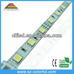 hot sale led rigid light bar Shenzhen factory make with CE RoHS led bar light kit easy installation for decoration CE RoHS