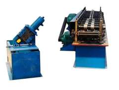 Light Keel Roll Forming Machine 2