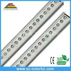 rigid led strip 5050 dimmable led bar light with best price