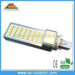 28pcs smd5050 led lamp g24
