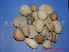 Supply and efficient natural pebbles | natural colored pebbles