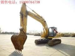 Zhangzhou sale 10 August into a new Liugong 925D hydraulic excavator, used temporary workers 30 forklifts