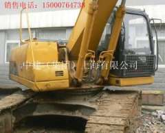 Quanzhou sale 10 August into a new Liugong 923D hydraulic excavator, used temporary workers 50 forklifts