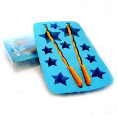 Lucky Star ice cube tray