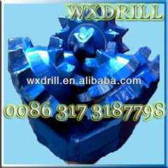 Kingdream API steel tooth bits water well and petroleum equipments