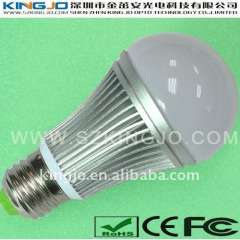 Factory Promoting Good Quality Frosted 5w led bulb light