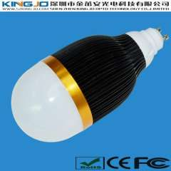 9W American Chip High Power GU10 led bulb