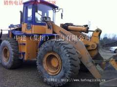 Shenyang sale 10 years into a new Long Engineering LG853D 7 loaders, used Liugong 20 forklifts, cheap