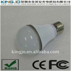 Fashional Design 5W LED Bulb with Bridegelux Chip