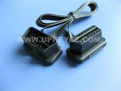 OBD2 adapter cable | auto detection switch wiring