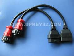 OBD connection detecting line | car adapter cable