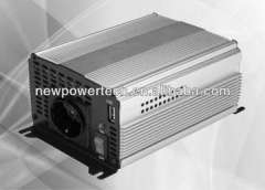 Pure Sine Wave Power Inverter machine(1, 000W Europe Type)