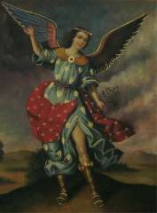 Original hand-painted religious paintings OIL0232