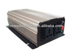 1200W Modified sine wave power inverter frequency power inverter dc 12v ac 220v