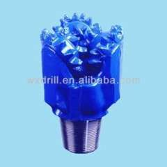 IADC 131 Milled Tooth Drill Bit