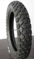 CROSS COUNTRY TYRE | F-320 110\90-16 110\90-15 T\T T\L