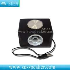 Portable Mini Speaker for mp3, laptop ST-15