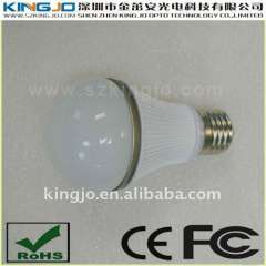 Popular Style 5W LED bulb lamp E27