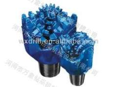 IADC 111 Kingdream Milled Tooth Tricone Oil Drilling Bit