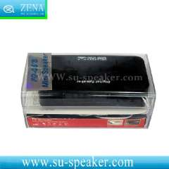 Mini Car Travel Radio Speaker FQ-06B