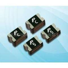 Polytronics resettable fuse SMD1812P110TF / 33