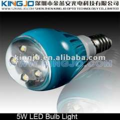 Sell Well, New E27 5W LED bulb light