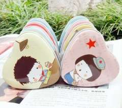 Time heart tin Small tk11-562