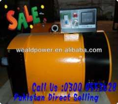 2013 Single Phase ST Brush Alternator Stock Pakistan Direct-Selling