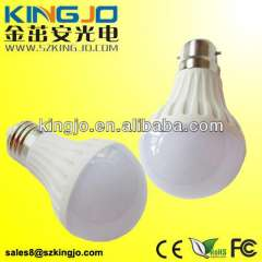 Led Bulb ztl CE\ROHS\FCC 7W LED Bulb Light Replacing cfl Bulb