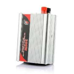 Vehicle Inverter | AC to DC 300W 12V turn 220V | Rechargeable iphone MP3 tablets