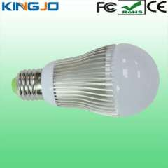 Splendid quality china indoor led bulb with(CE\FCC\ROHS)