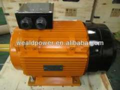 100% Copper wire 100% Power Output Electric Motor