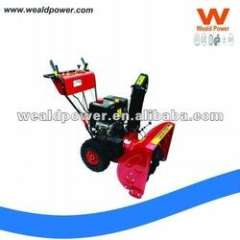 11HP Snow Thrower, Portable Snow Thrower