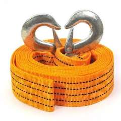 Car house 3 meters reinforced nylon tow rope / tow strap (2006 )