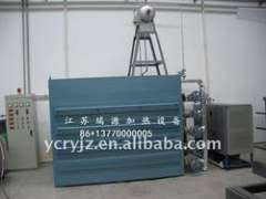 acrylic sheets oven supplier