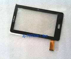 100% original New arrival 7' touch replacement tablet panel touch screen digitizer glass zj-70030b1-fpc