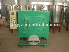 hot air ciuculating oven(dryer, drier)