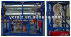 GYD 72kw Conduction Oil Heater