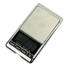 Digital display electronic scales | jewelry called 1000g / 0.1g