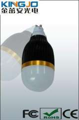 Notable quality indoor gu10 led bulb with CE, FCC, ROHS