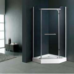 Diamond Shower Enclosure FD-JZ`90K