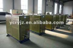 plastic compounding electric furnace