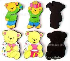 Manufacturers of all kinds of beautiful cartoon refrigerator, magnetic refrigerator, cartoon fridge magnet wholesale