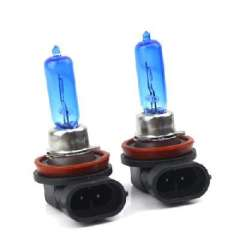 High brightness auto headlight H9 12V 55W 6500k