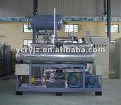 speicial heat transfter furnace