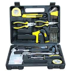 78 household maintenance Hardware tool combination package